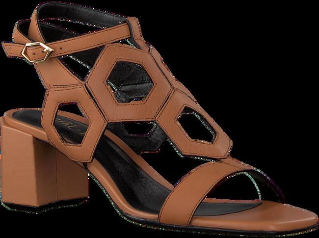 NOTRE-V Sandales BZ0306X en cognac  - large