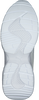 PUMA Baskets basses CILIA en blanc  - small