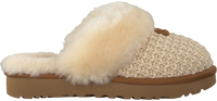 UGG Chaussons W COZY en blanc  - medium
