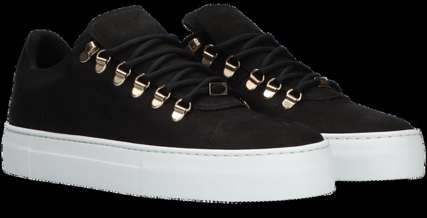 Zwarte NUBIKK Sneakers JAGGER CLASSIC II - larger