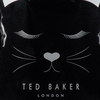 TED BAKER Sac à main PURRCON en noir  - small