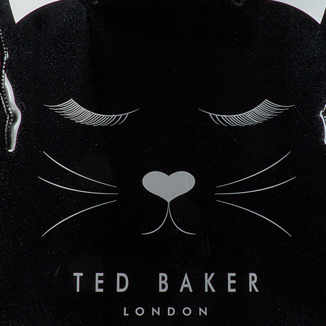 TED BAKER Sac à main PURRCON en noir  - large