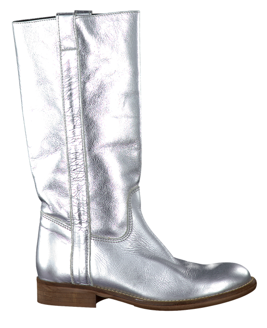 Zilveren OMODA Lange laarzen O0003  - large