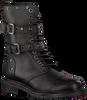 OMODA Biker boots 63A011 en noir - small