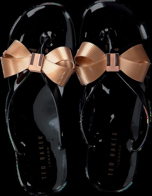 Zwarte TED BAKER Slippers TED BAKER SUSZIE  - large