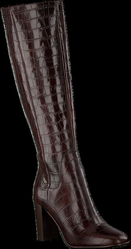 Bruine NOTRE-V Lange laarzen 173/03  - larger