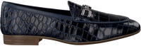 Blauwe UNISA Loafers DALCY  - medium