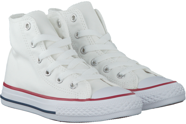 Witte CONVERSE Sneakers CHUCK TAYLOR ALL STAR HI - large