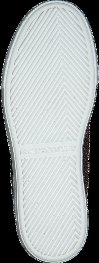 Grijze P448 Sneakers THEA - larger