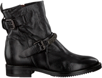 Zwarte OMODA Biker boots 108261  - medium