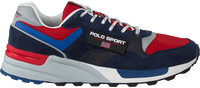POLO RALPH LAUREN Baskets TRKSTR en bleu  - medium