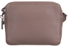 Paarse LOULOU ESSENTIELS Schoudertas 12POUCH  - small