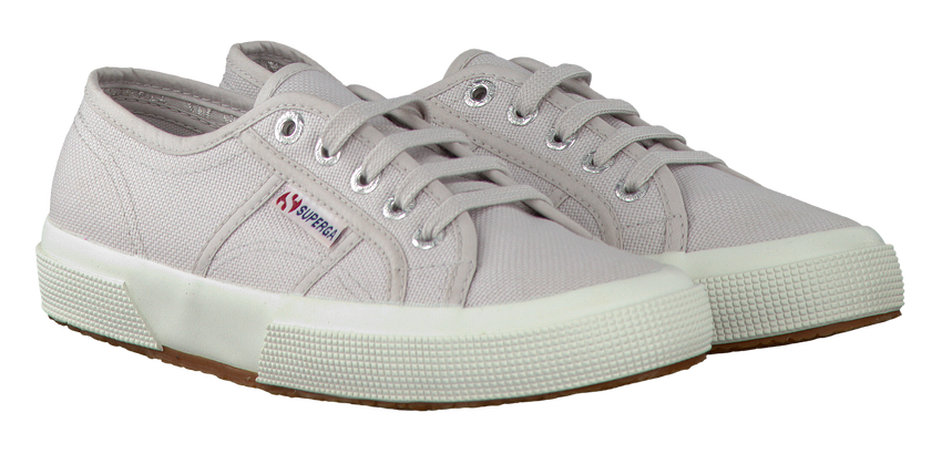 Grijze SUPERGA Sneakers 2750  - larger