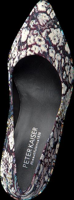 PETER KAISER Escarpins EBBY en multicolore  - large