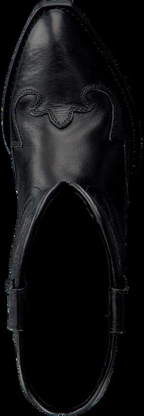 OMODA Santiags TEX503 en noir - larger
