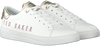 Witte TED BAKER Lage sneakers KERRIM - small
