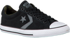 CONVERSE Baskets STAR PLAYER OX KIDS en noir - small