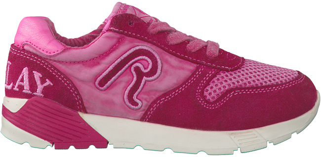 Roze REPLAY Sneakers TARGET  - large