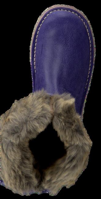 KOEL4KIDS Bottes hautes ANNA en violet - large
