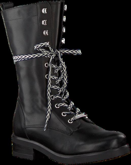 NIKKIE Biker boots AZTEC BOOTS en noir  - large