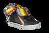 grey LE COQ SPORTIF shoe KAJA FOLDED JR  - small