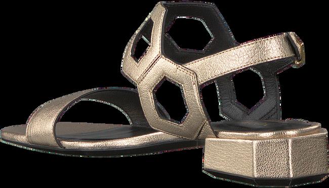 Gouden NOTRE-V Sandalen BZ0205X  - large