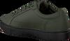 ARMANI JEANS Baskets 935042 en vert - small