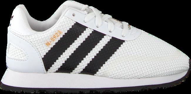 ADIDAS Baskets N-5923 C en blanc - large