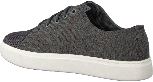 TIMBERLAND Baskets basses AMHERST FLEXI KNIT OX en gris  - large