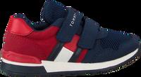 Blauwe TOMMY HILFIGER Lage sneakers 30930  - medium