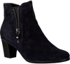 GABOR Bottines 95.610.16 en bleu - small