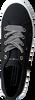 TOMMY HILFIGER Baskets basses ESSENTIAL NAUTICAL en noir  - small
