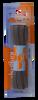 Grijze RINGPOINT Veters VETER PLAT 120 CM - small