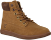TIMBERLAND Baskets GROVETON 6IN LACE en camel - small