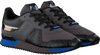 Zwarte CRUYFF CLASSICS Lage sneakers COSMO  - small