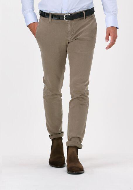 Khaki ALBERTO Pantalon ROB - large
