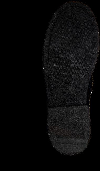 Zwarte KOEL4KIDS Lange laarzen SAAR  - large