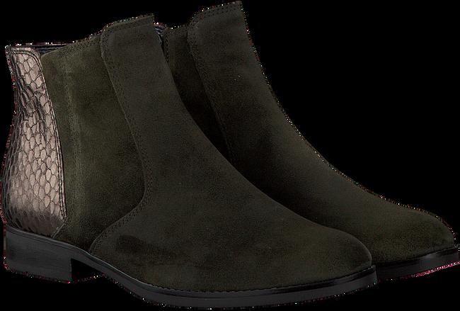 groene gabor chelsea boots 660. Black Bedroom Furniture Sets. Home Design Ideas
