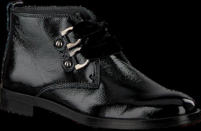 MARIPE Chaussures à lacets 27289 en noir - large