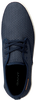 GANT Baskets VIKTOR en bleu - small