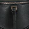 COCCINELLE Sac bandoulière BLACKIE 1501 en noir  - small