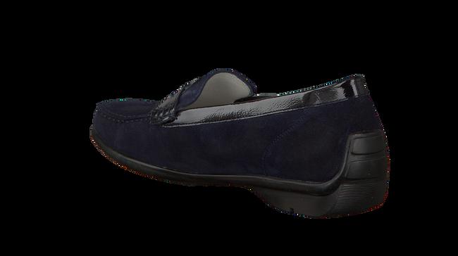 Blauwe WALDLAUFER Veterschoenen HARRIET  - large