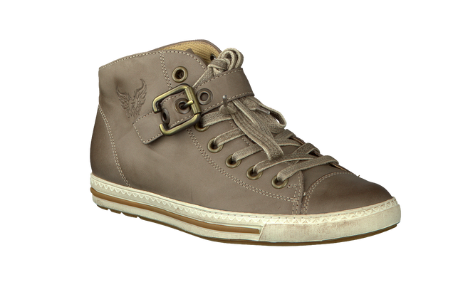 Taupe PAUL GREEN Sneakers 1157  - large