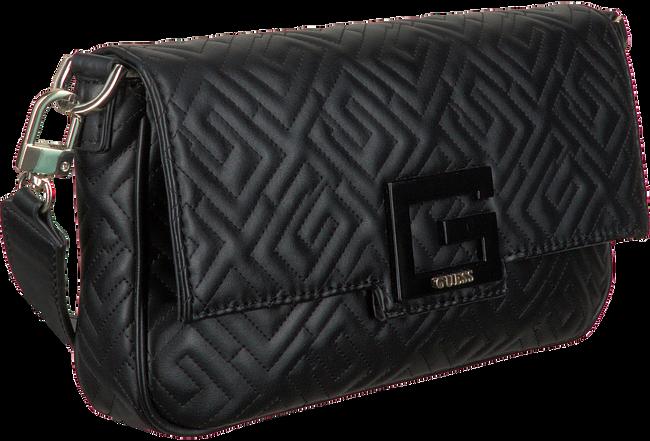 GUESS Sac bandoulière BRIGHTSIDE SHOULDER BAG en noir  - large