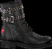 DEABUSED Biker boots HOLLY BIKER en noir - medium