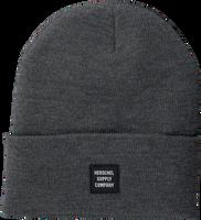 HERSCHEL Bonnet ABBOTT en gris - medium