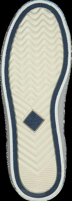 GANT Baskets basses LAGALILLY en blanc  - large