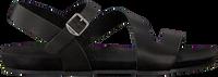 RED RAG Sandales 79208 en noir  - medium