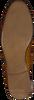 UNISA Loafers DALCY en jaune  - small