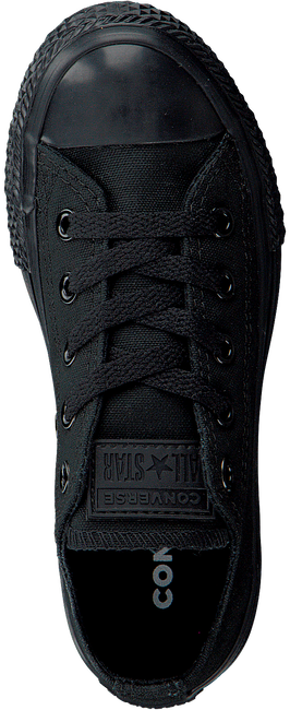 CONVERSE Baskets CTAS OX KIDS en noir - large